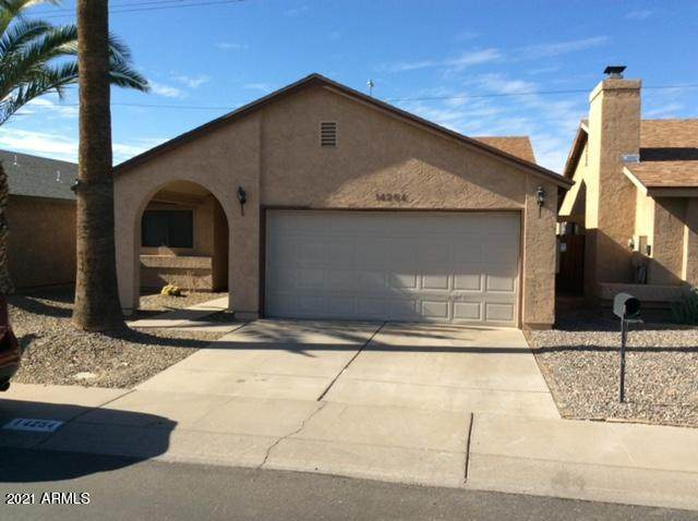14254 N 26TH Lane, Phoenix, AZ 85023 (MLS #6184244) :: Power Realty Group Model Home Center