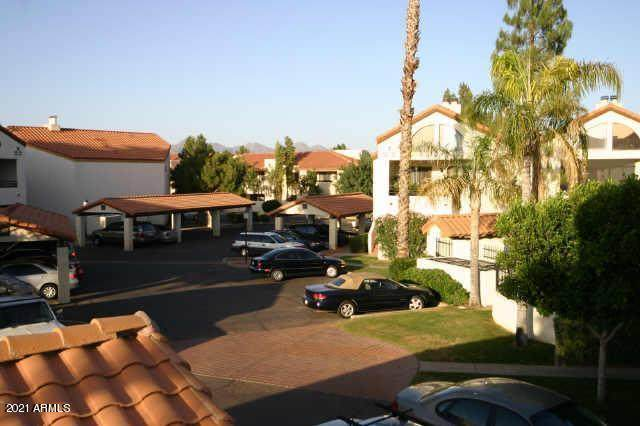 10301 N 70TH Street #201, Paradise Valley, AZ 85253 (MLS #6184330) :: Homehelper Consultants