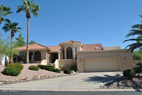 15540 E Chicory Drive, Fountain Hills, AZ 85268 (MLS #6184359) :: The W Group