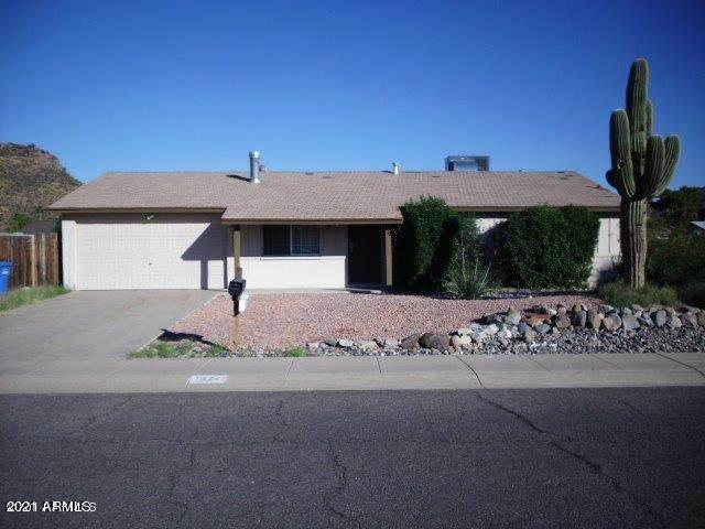 13241 N 16th Avenue, Phoenix, AZ 85029 (MLS #6184379) :: The Laughton Team