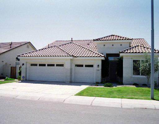 1421 W Maplewood Street, Chandler, AZ 85286 (MLS #6184606) :: The Everest Team at eXp Realty