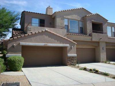 19475 N Grayhawk Drive #2171, Scottsdale, AZ 85255 (MLS #6184714) :: Kepple Real Estate Group