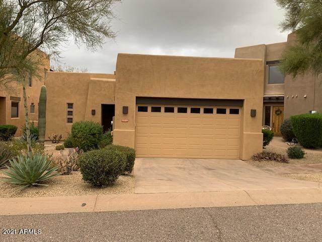 10208 E White Feather Lane, Scottsdale, AZ 85262 (MLS #6185011) :: RE/MAX Desert Showcase