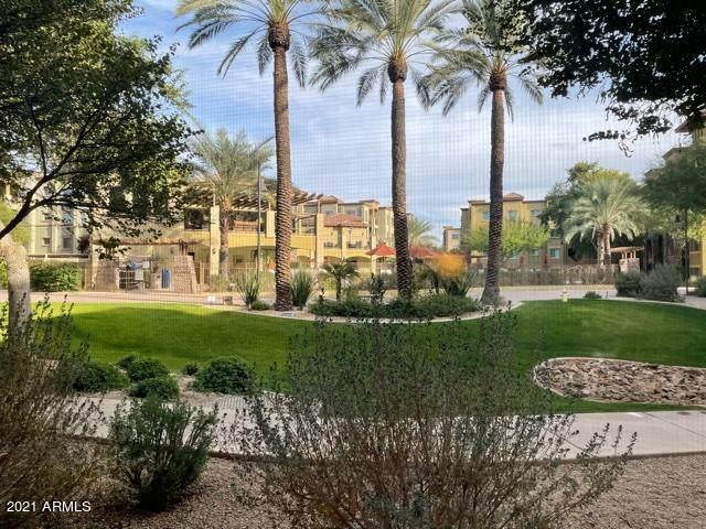 5350 E Deer Valley Drive #1398, Phoenix, AZ 85054 (#6185113) :: Luxury Group - Realty Executives Arizona Properties