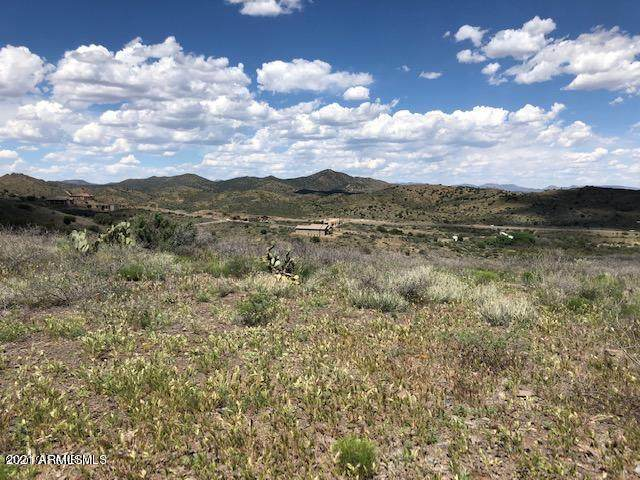 15320 E Countryside Road, Mayer, AZ 86333 (MLS #6185207) :: Klaus Team Real Estate Solutions