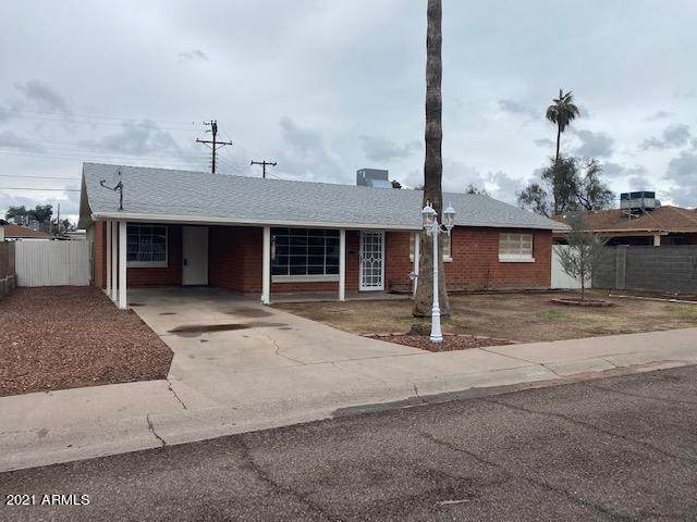 6844 N 33RD Avenue, Phoenix, AZ 85017 (MLS #6185298) :: The Laughton Team