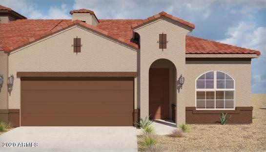 1255 N Arizona Avenue #1300, Chandler, AZ 85225 (MLS #6185507) :: The Ellens Team