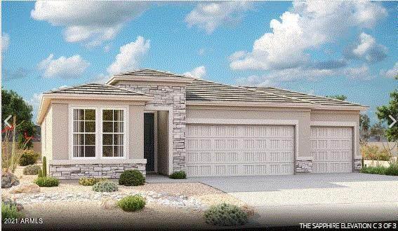 1636 E Brandon Drive, Casa Grande, AZ 85122 (MLS #6185591) :: The Ellens Team