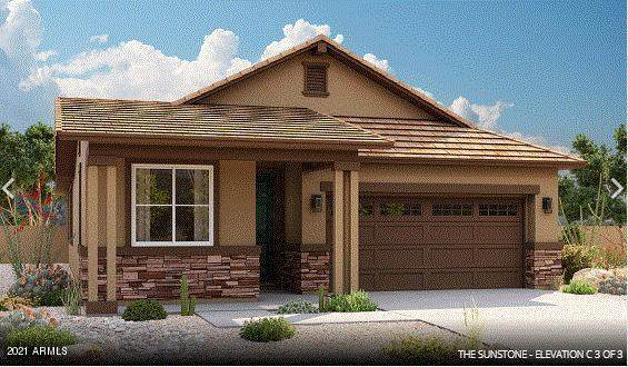 21727 S 226TH Place, Queen Creek, AZ 85142 (MLS #6185609) :: The Everest Team at eXp Realty