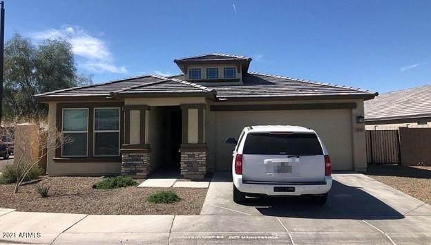 7930 S 24TH Way, Phoenix, AZ 85042 (MLS #6185690) :: The Dobbins Team