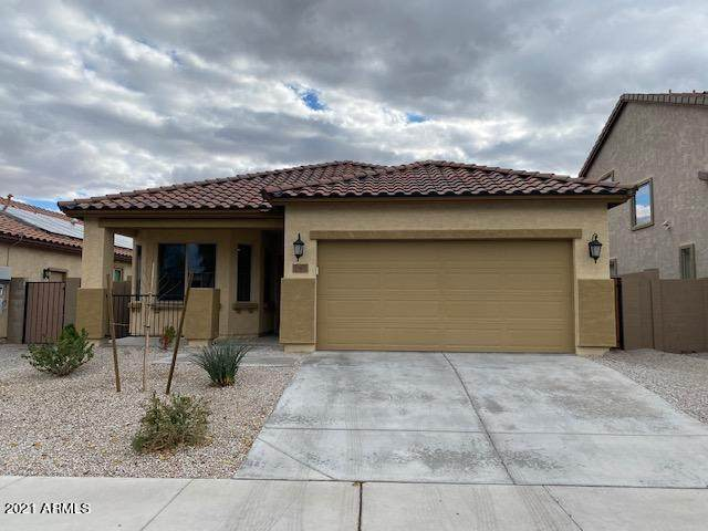 23617 W Mohave Street, Buckeye, AZ 85326 (MLS #6186045) :: The Everest Team at eXp Realty