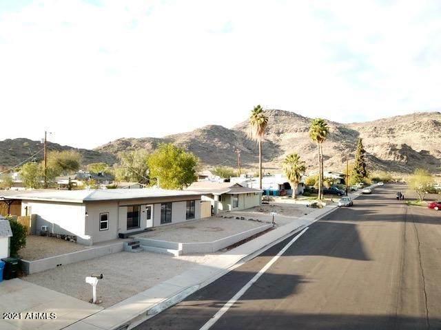 10808 N 7TH Avenue, Phoenix, AZ 85029 (MLS #6186146) :: The Riddle Group