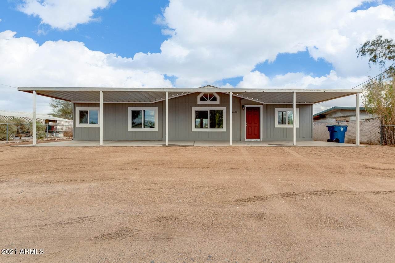 2690 Tepee Street - Photo 1