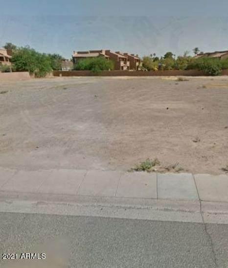 7114 N 51st Avenue, Glendale, AZ 85301 (MLS #6186444) :: The Carin Nguyen Team