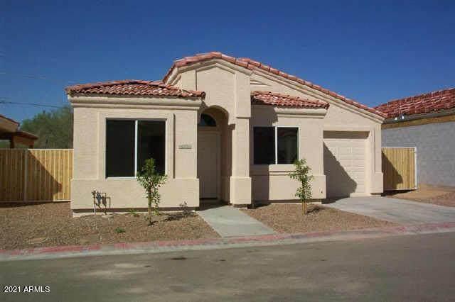 120 N Warren Circle, Mesa, AZ 85207 (MLS #6186459) :: The Copa Team | The Maricopa Real Estate Company