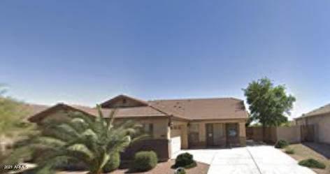 339 E Pasture Canyon Drive, San Tan Valley, AZ 85143 (MLS #6186584) :: Keller Williams Realty Phoenix
