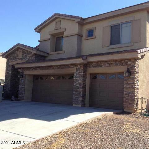 4251 E Carriage Way, Gilbert, AZ 85297 (MLS #6187294) :: Klaus Team Real Estate Solutions