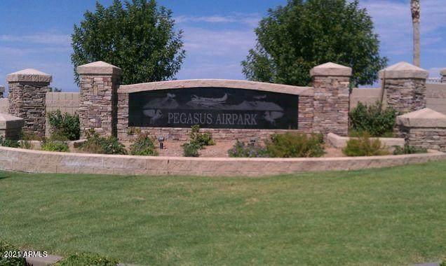 21963 E Stacey Road, Queen Creek, AZ 85142 (MLS #6187311) :: Yost Realty Group at RE/MAX Casa Grande