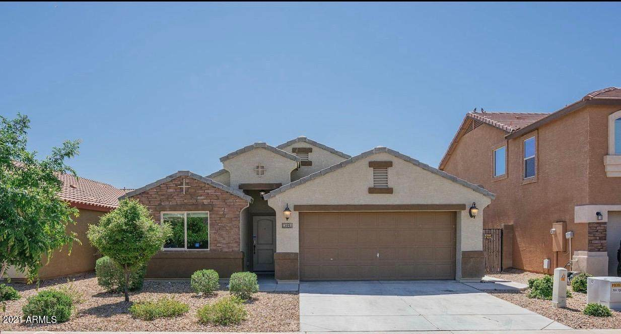 8723 Payson Road - Photo 1
