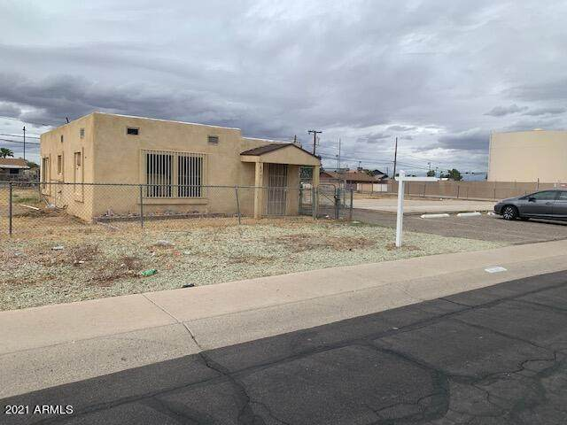 14308 N Alto Street, El Mirage, AZ 85335 (MLS #6187866) :: Yost Realty Group at RE/MAX Casa Grande