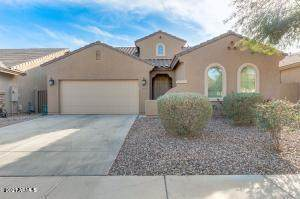 405 E Castle Rock Road, San Tan Valley, AZ 85143 (MLS #6187960) :: Yost Realty Group at RE/MAX Casa Grande
