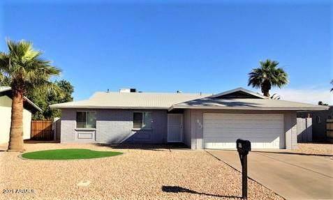 937 N Sean Drive, Chandler, AZ 85224 (MLS #6188042) :: Yost Realty Group at RE/MAX Casa Grande