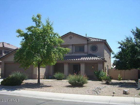 3281 S Martingale Road, Gilbert, AZ 85297 (MLS #6188147) :: Yost Realty Group at RE/MAX Casa Grande