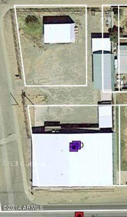 230 E Coolidge Avenue, Coolidge, AZ 85128 (MLS #6188875) :: Yost Realty Group at RE/MAX Casa Grande
