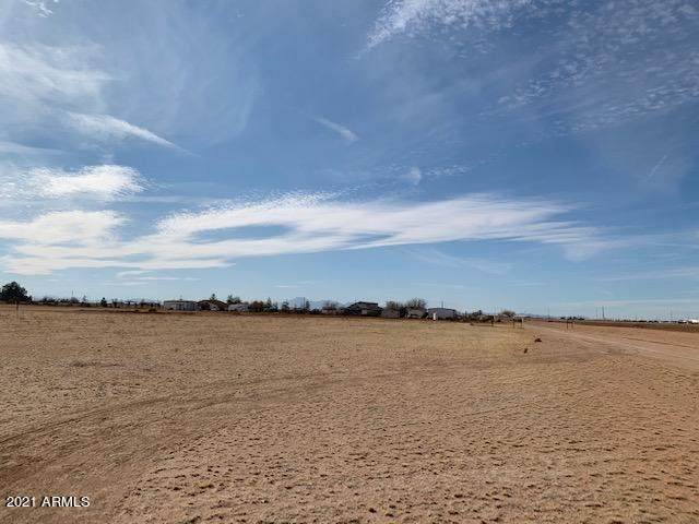0 S Chuichu Road, Casa Grande, AZ 85193 (MLS #6189283) :: The Luna Team