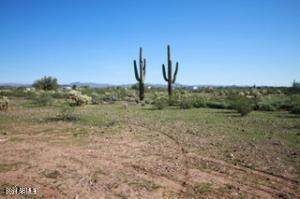 0001 N 251st Avenue, Morristown, AZ 85342 (MLS #6190251) :: Yost Realty Group at RE/MAX Casa Grande