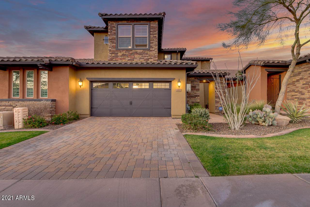 12100 Desert Mirage Drive - Photo 1