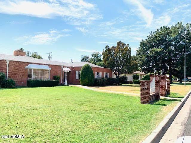 131 W 7TH Place, Mesa, AZ 85201 (MLS #6191017) :: The Daniel Montez Real Estate Group
