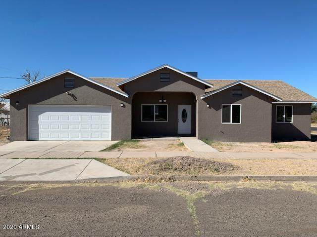 675 E 18TH Street, Douglas, AZ 85607 (MLS #6191529) :: Nate Martinez Team