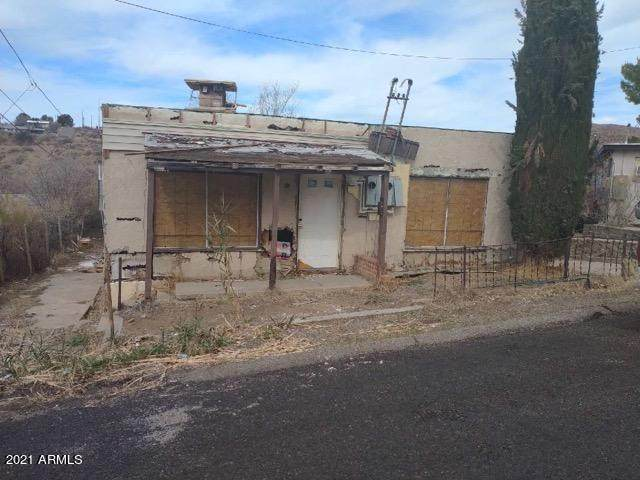 1145-1147 E Cedar Street, Globe, AZ 85501 (MLS #6192144) :: Yost Realty Group at RE/MAX Casa Grande