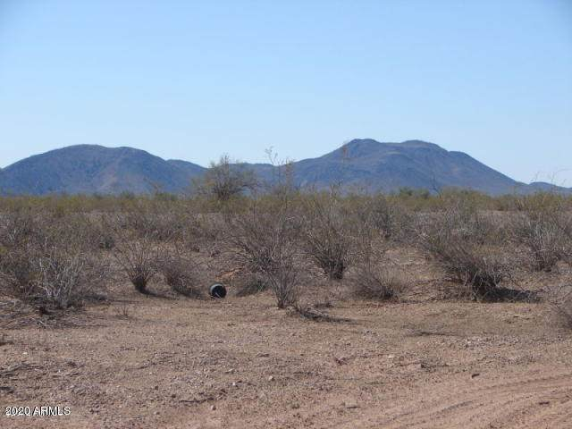 52501 aprx W Carver Street, Tonopah, AZ 85354 (MLS #6192781) :: Yost Realty Group at RE/MAX Casa Grande