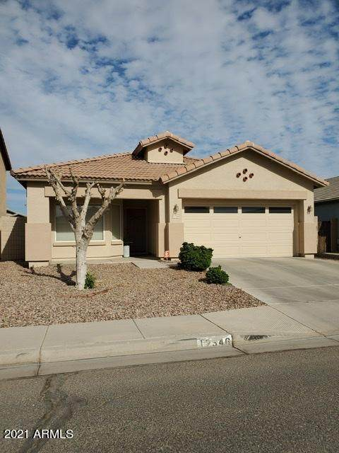 12546 W Jefferson Street, Avondale, AZ 85323 (MLS #6193821) :: Yost Realty Group at RE/MAX Casa Grande