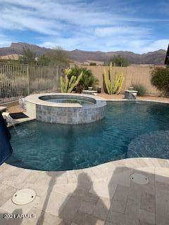 6726 E Hacienda La Noria Lane, Gold Canyon, AZ 85118 (MLS #6195046) :: Yost Realty Group at RE/MAX Casa Grande