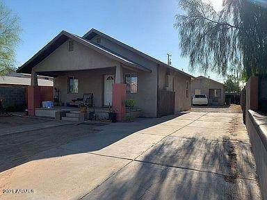 369 N 15TH Street, Phoenix, AZ 85006 (MLS #6195687) :: Yost Realty Group at RE/MAX Casa Grande