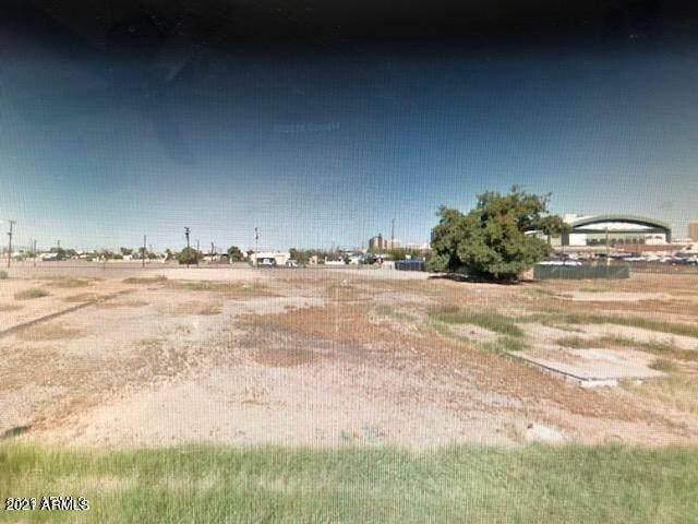 700 S 11TH Street, Phoenix, AZ 85034 (MLS #6196047) :: Yost Realty Group at RE/MAX Casa Grande