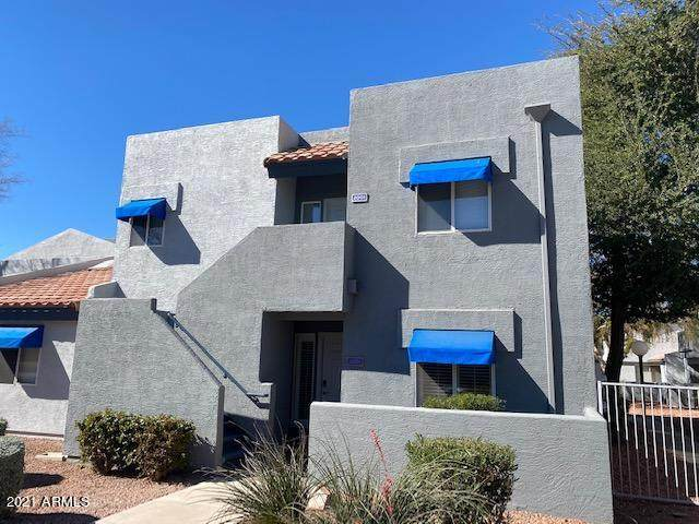 220 N 22nd Street #2001, Mesa, AZ 85213 (MLS #6196356) :: The Daniel Montez Real Estate Group