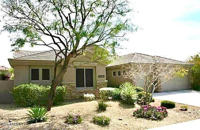10327 E Verbena Lane, Scottsdale, AZ 85255 (MLS #6196894) :: Yost Realty Group at RE/MAX Casa Grande