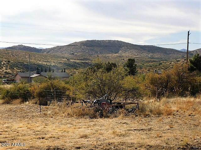 20222 E Cedar Canyon Drive, Mayer, AZ 86333 (MLS #6197012) :: Keller Williams Realty Phoenix