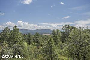 600 S Valhalla, Payson, AZ 85541 (MLS #6197134) :: The Property Partners at eXp Realty
