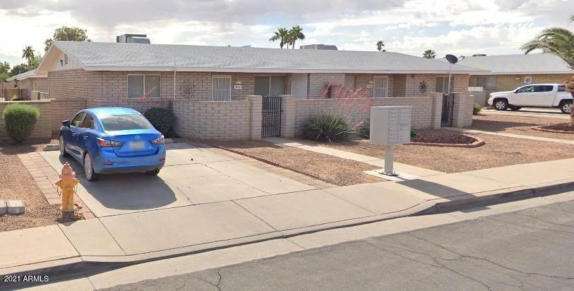 1024 Pueblo Drive - Photo 1