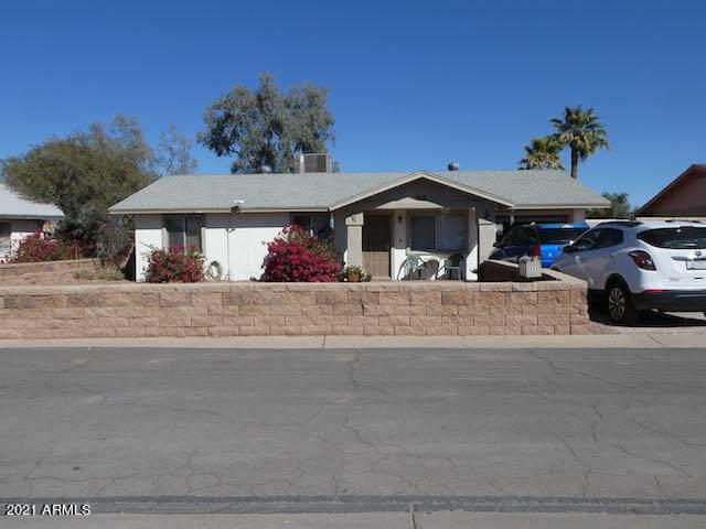806 E Gabrilla Drive, Casa Grande, AZ 85122 (MLS #6197822) :: West Desert Group | HomeSmart