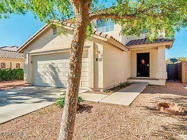 13026 W Laurel Lane, El Mirage, AZ 85335 (MLS #6197854) :: Yost Realty Group at RE/MAX Casa Grande