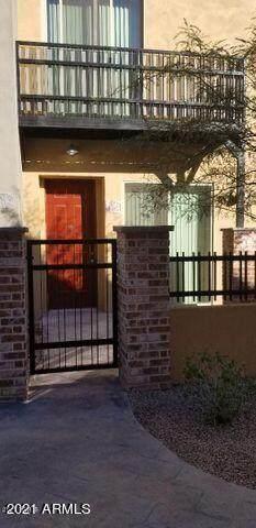 1406 W Main Street #105, Mesa, AZ 85201 (MLS #6197990) :: Yost Realty Group at RE/MAX Casa Grande