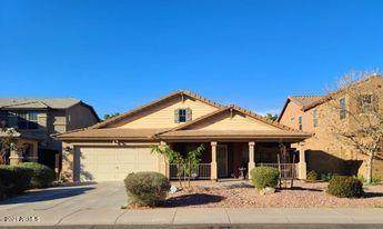 11570 W Yuma Street, Avondale, AZ 85323 (MLS #6198268) :: Yost Realty Group at RE/MAX Casa Grande