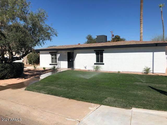 3346 E Garfield Street, Phoenix, AZ 85008 (MLS #6198511) :: The Ethridge Team