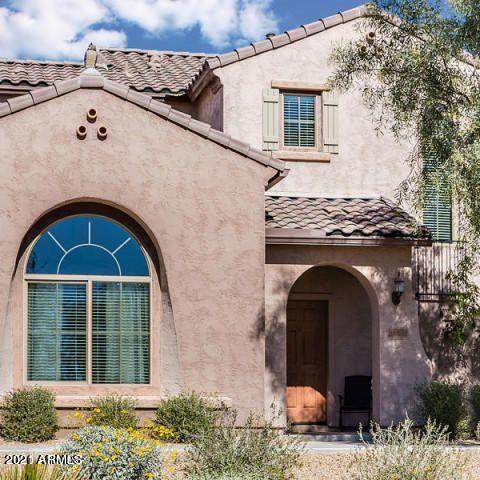 21132 N 36TH Place, Phoenix, AZ 85050 (MLS #6198700) :: The AZ Performance PLUS+ Team